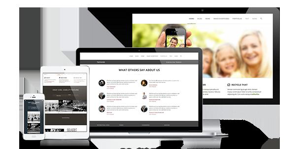 Создание сайта в Днепропетровске