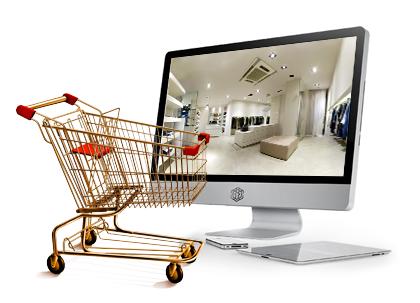 Создание интернет магазинов Днепропетровск