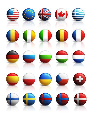 Многоязычный сайт
