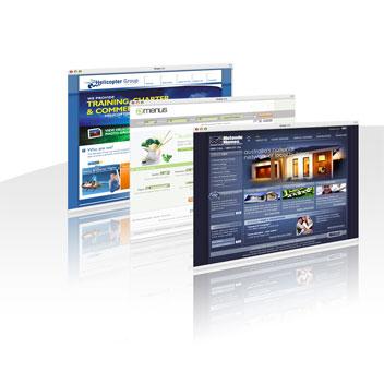 Создание сайта: основные нюансы
